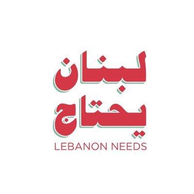 Lebanon Needs