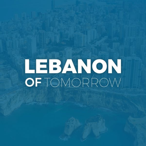 Lebanon Of Tomorrow